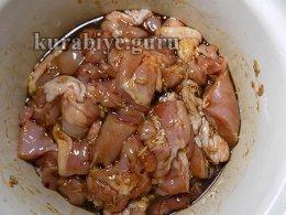 Карааге — жареный цыплёнок по-японски