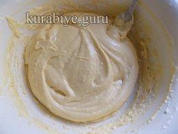 Лепёшка с сыром к завтраку