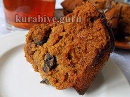 Медовый пирог с черносливом