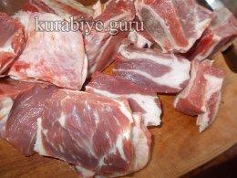 Стифадо из говядины по-гречески