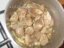 Мастава по-узбекски
