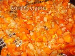 Чечевичный суп без мяса