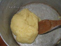 Эклеры с масляным кремом, рецепт с фото