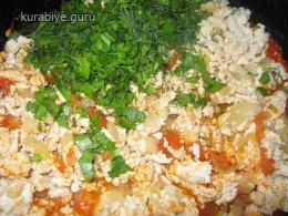 греческая мусака с баклажанами рецепт с фото