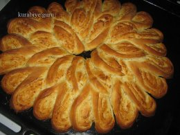 Пирог «Бабушкина салфетка», пошаговый рецепт