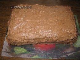 Самый шоколадистый шоколадный торт в мире