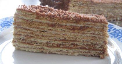 Торт микадо армянский