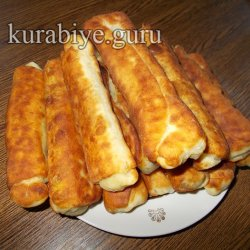 Пирожки Мясные сигары