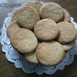 Овсяное печенье рецепт классический по госту