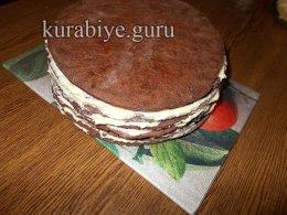 Торт «Спартак»